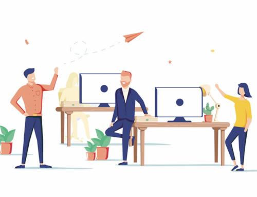 Was ist eigentlich Coworking?